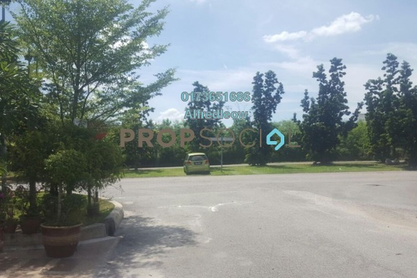 For Sale Terrace at Putra Bistari, Putra Heights Freehold Semi Furnished 5R/4B 1.2m