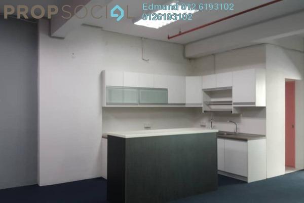 For Rent Office at Oasis Ara Damansara, Ara Damansara Freehold Semi Furnished 0R/0B 2.1k