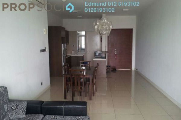 For Rent Condominium at Amaya Saujana, Saujana Freehold Fully Furnished 3R/2B 3.8k