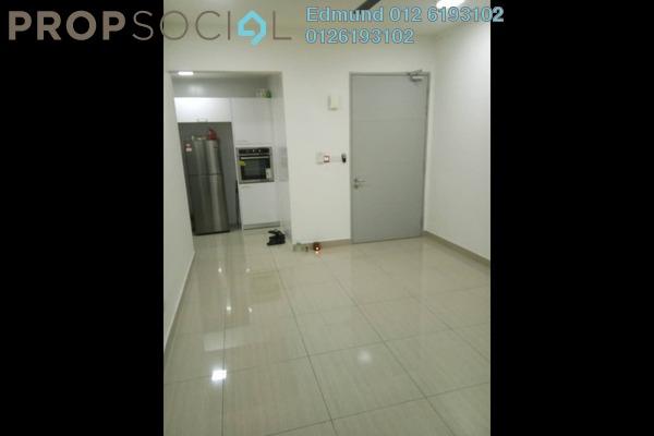 For Sale Condominium at Hijauan Saujana, Saujana Freehold Semi Furnished 3R/2B 730k