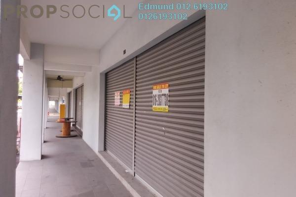 For Rent Shop at Parklane Commercial Hub, Kelana Jaya Freehold Unfurnished 0R/0B 3.3k
