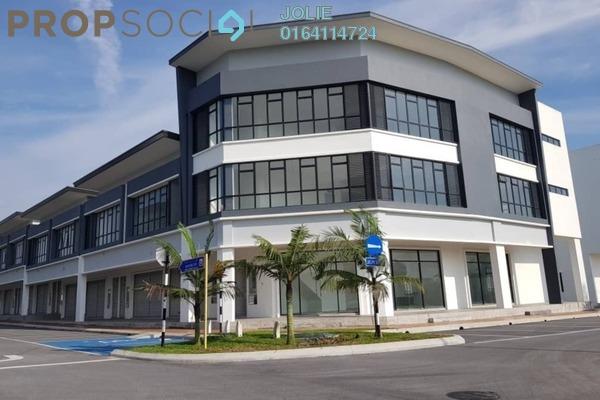 For Sale Shop at Taman Kepong, Kepong Freehold Unfurnished 0R/0B 970k