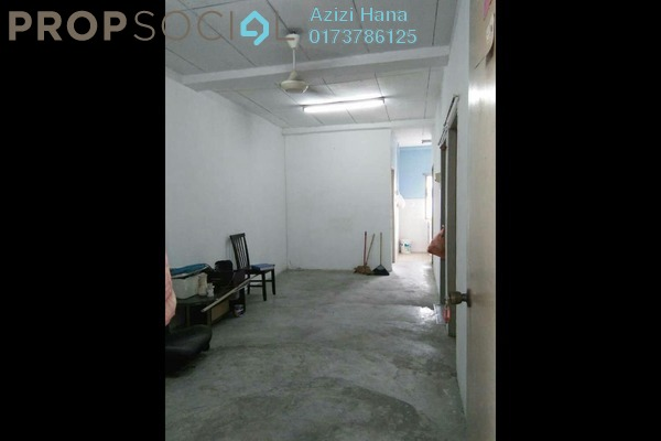 For Sale Apartment at Taman Subang Perdana, Subang Freehold Unfurnished 3R/1B 130k