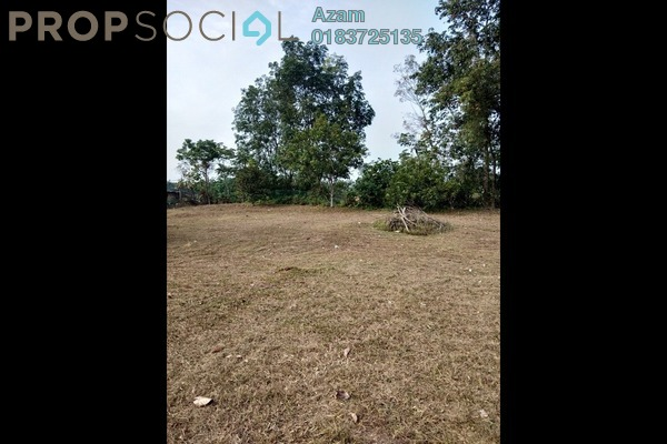 For Rent Land at Kuang, Selangor Freehold Semi Furnished 1R/1B 10k