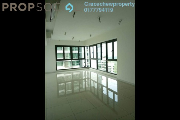 For Sale Condominium at Iskandar Residences, Medini Freehold Unfurnished 3R/2B 1.3m