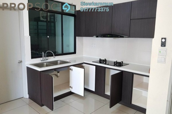 For Sale Condominium at One Damansara, Damansara Damai Freehold Semi Furnished 3R/2B 500k