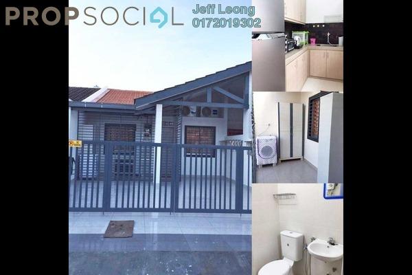 For Rent Terrace at PJS 7, Bandar Sunway Freehold Fully Furnished 1R/1B 650translationmissing:en.pricing.unit