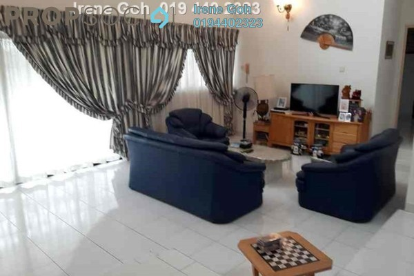 For Sale Condominium at Greenlane Heights, Green Lane Freehold Semi Furnished 6R/3B 1.3m