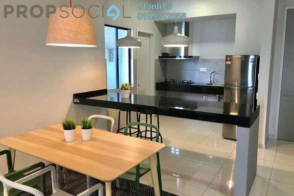 For Rent Condominium at Irama Wangsa, Wangsa Maju Freehold Fully Furnished 3R/2B 2.9k