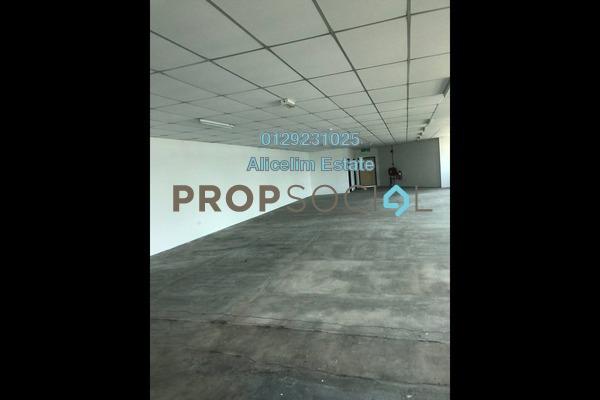 For Rent Factory at Kawasan Perindustrian Kundang, Rawang Freehold Unfurnished 0R/6B 25k