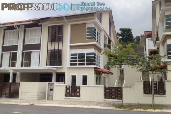 For Sale Semi-Detached at Damai Impian, Alam Damai Freehold Unfurnished 6R/7B 2.5m