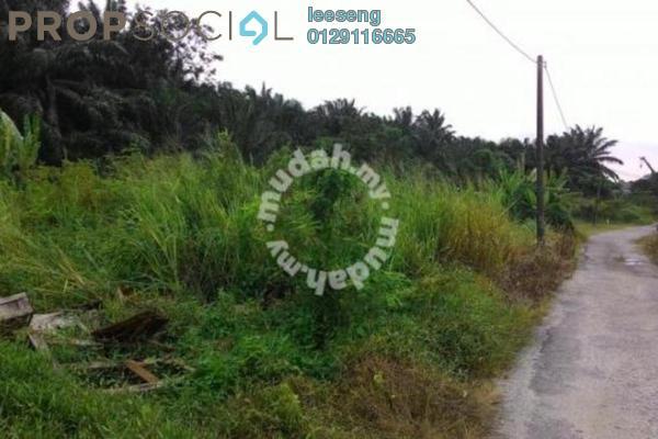 For Sale Land at Batu Belah, Klang Freehold Unfurnished 0R/0B 158k