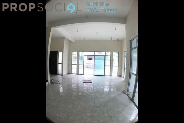 For Rent Semi-Detached at Laman Rimbunan, Kepong Freehold Unfurnished 5R/6B 3.5k