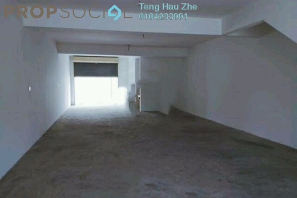 For Rent Shop at Pandamaran Industrial Estate, Port Klang Freehold Unfurnished 0R/0B 2.2k