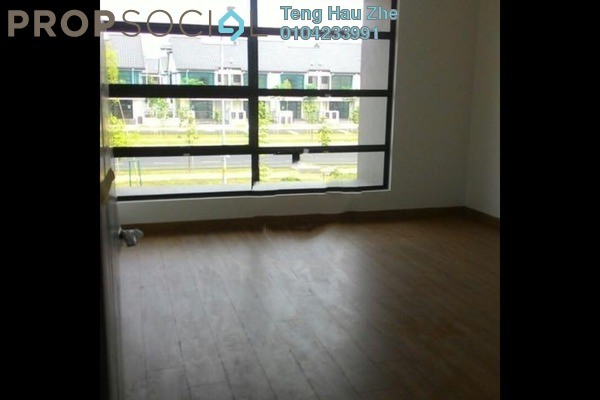 For Sale Terrace at Avira, Bandar Bukit Raja Freehold Fully Furnished 4R/3B 750k
