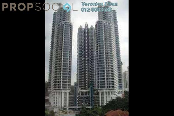 For Rent Condominium at 11 Mont Kiara, Mont Kiara Freehold Fully Furnished 4R/5B 13.5k