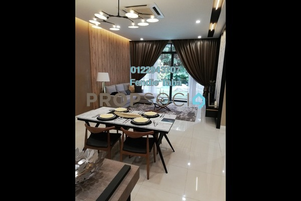 For Sale Serviced Residence at PJ Midtown, Petaling Jaya Leasehold Fully Furnished 2R/2B 745k