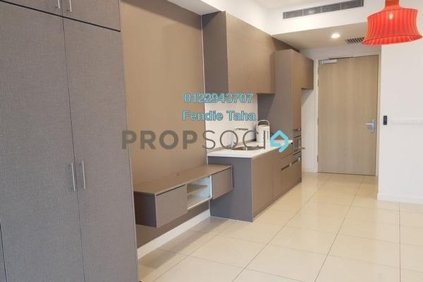For Rent Serviced Residence at Nadi Bangsar, Bangsar Freehold Fully Furnished 1R/1B 2.6k