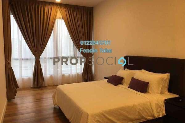 For Sale Serviced Residence at Nadi Bangsar, Bangsar Freehold Semi Furnished 1R/1B 1.7m