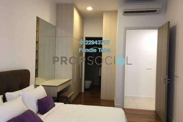 For Rent Serviced Residence at Nadi Bangsar, Bangsar Freehold Fully Furnished 1R/1B 5k