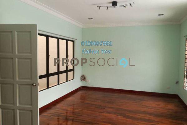 For Rent Terrace at Jalil Sutera, Bukit Jalil Freehold Semi Furnished 5R/4B 3.2k