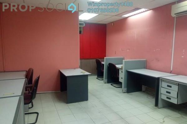 For Rent Factory at La Vista, Bandar Puchong Jaya Freehold Unfurnished 0R/0B 15k