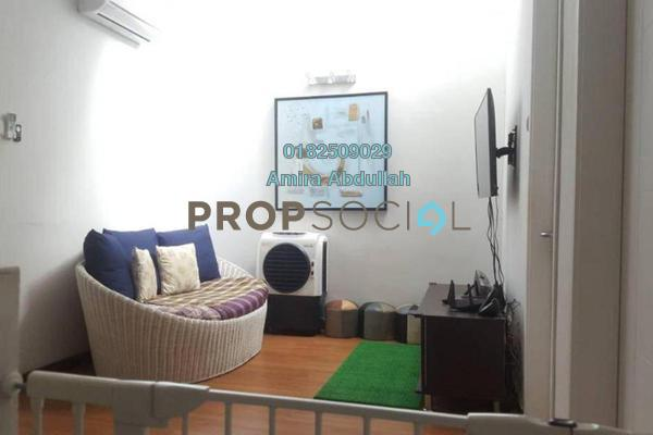 For Sale Terrace at USJ Heights, UEP Subang Jaya Freehold Semi Furnished 6R/6B 1.3m