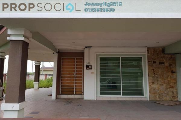 For Sale Terrace at Bandar Seri Botani, Ipoh Freehold Unfurnished 4R/3B 568k