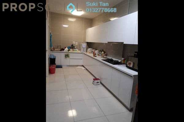 For Sale Apartment at Damansara Foresta, Bandar Sri Damansara Freehold Semi Furnished 3R/3B 718k