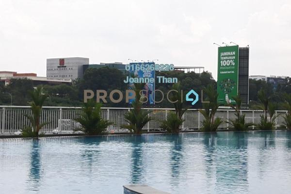 For Sale Condominium at Subang Olives, Subang Jaya Freehold Unfurnished 2R/3B 886k