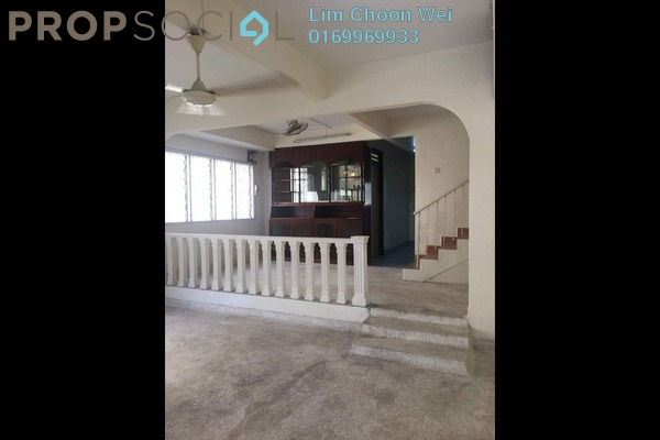 For Sale Terrace at Taman Palm Grove, Klang Freehold Unfurnished 4R/3B 540k