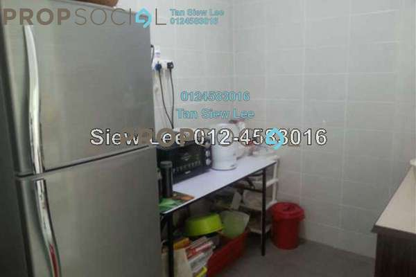 For Sale Duplex at Park 51 Residency, Petaling Jaya Leasehold Semi Furnished 4R/3B 850k