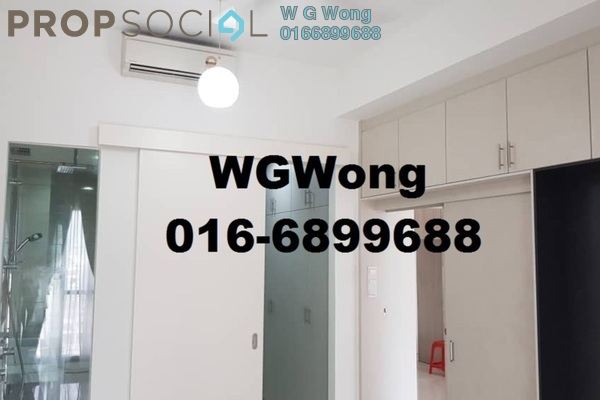 For Rent Serviced Residence at Tropicana Gardens, Kota Damansara Freehold Semi Furnished 1R/1B 1.8k