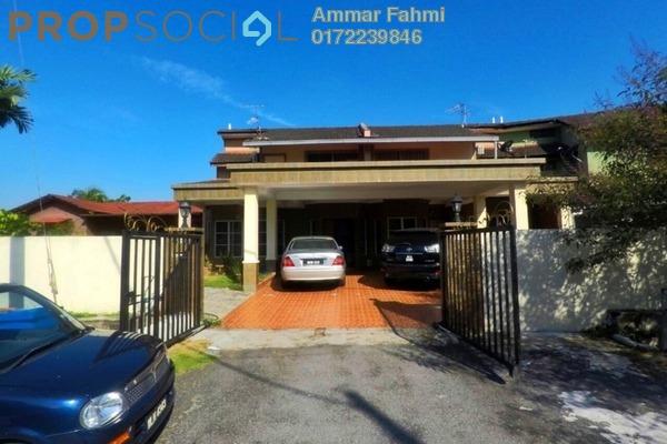 For Sale Terrace at Bandar Baru Sungai Buloh, Sungai Buloh Freehold Unfurnished 4R/4B 900k