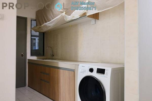 For Rent Condominium at Residensi Kerinchi, Bangsar South Freehold Unfurnished 3R/2B 2.3k
