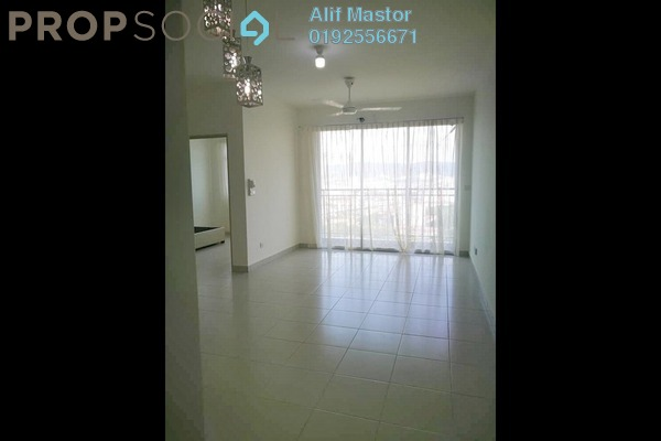 For Rent Condominium at Residensi Pandanmas, Pandan Indah Freehold Unfurnished 3R/2B 1.4k