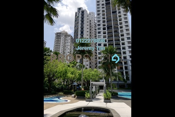 For Sale Condominium at Lanai Kiara, Mont Kiara Freehold Semi Furnished 3R/2B 750k