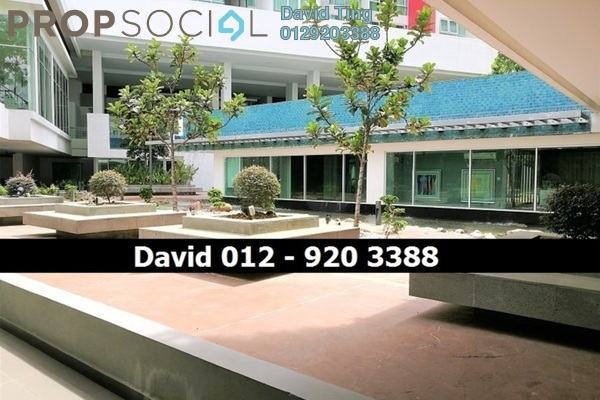 For Sale Condominium at Seringin Residences, Kuchai Lama Freehold Semi Furnished 3R/3B 1.5m