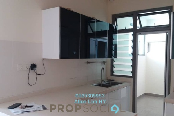 For Sale Condominium at All Seasons Park, Farlim Freehold Fully Furnished 3R/2B 520k