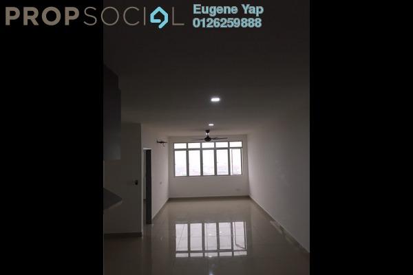 For Sale Condominium at 228 Selayang Condominium, Selayang Freehold Semi Furnished 3R/2B 380k