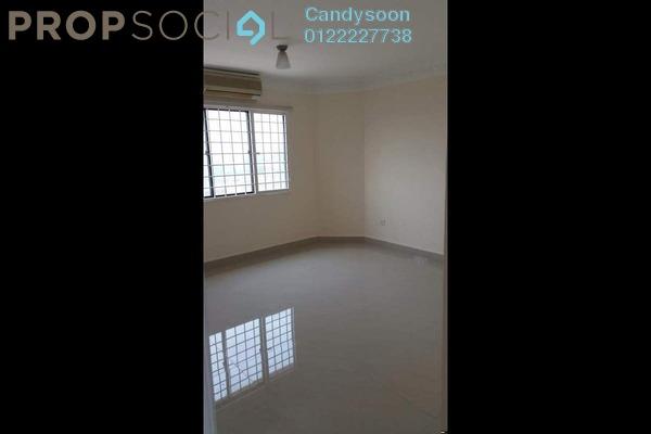 For Rent Condominium at Kenanga Point, Pudu Freehold Semi Furnished 3R/2B 2k