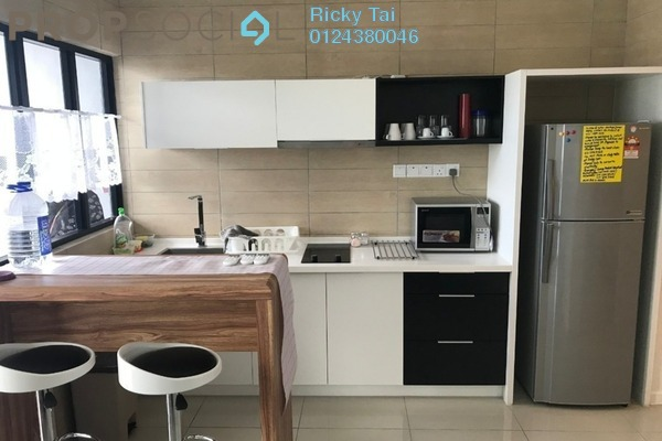 For Rent Condominium at D'Latour, Bandar Sunway Freehold Fully Furnished 2R/1B 2.6k
