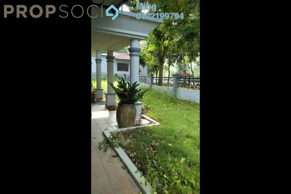 For Sale Terrace at Bukit Subang, Shah Alam Freehold Unfurnished 4R/3B 850k