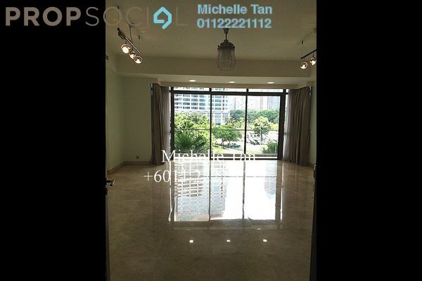 For Sale Condominium at Stonor Park, KLCC Freehold Semi Furnished 4R/5B 2.9m