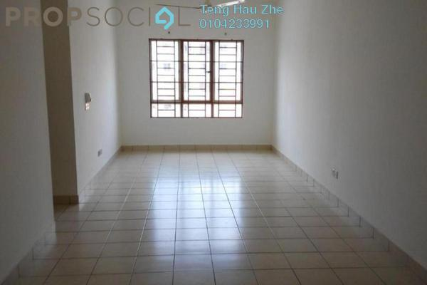 For Rent Condominium at Akasia Apartment, Setia Alam Freehold Unfurnished 3R/2B 900translationmissing:en.pricing.unit
