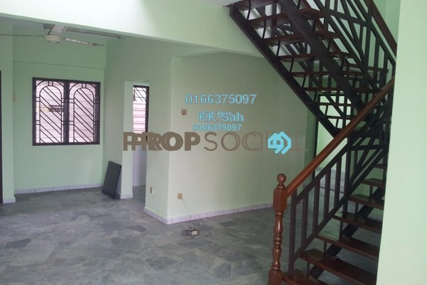 For Sale Duplex at Pelangi Court, Klang Freehold Unfurnished 4R/3B 269k