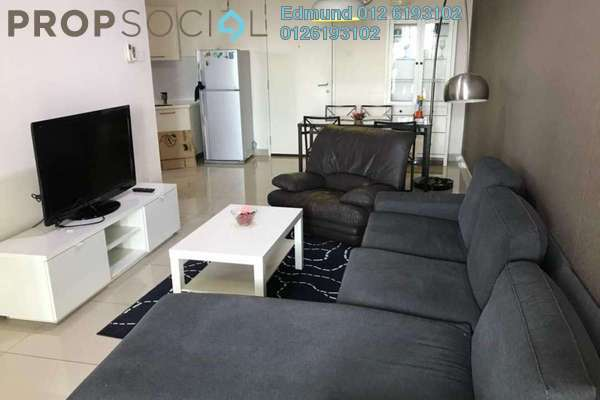 For Rent Condominium at Casa Tropicana, Tropicana Freehold Fully Furnished 2R/2B 2.5k