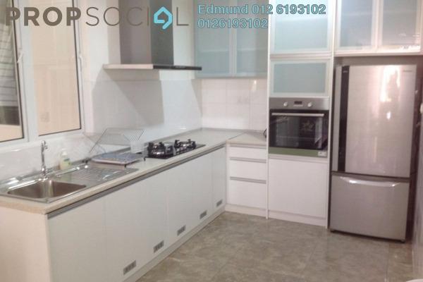 For Rent Condominium at Subang Parkhomes, Subang Jaya Freehold Fully Furnished 3R/2B 3.7k