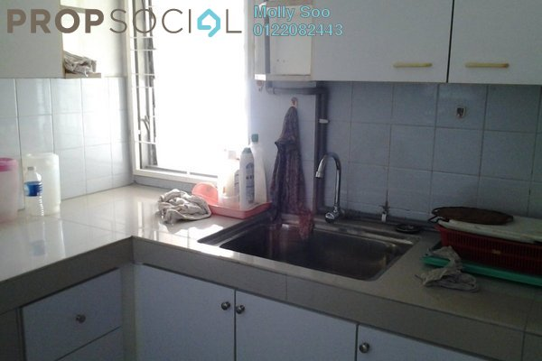 For Rent Condominium at OG Heights, Old Klang Road Freehold Fully Furnished 3R/2B 1.5k