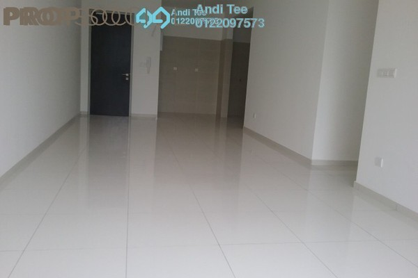 For Sale Condominium at Midfields 2, Sungai Besi Freehold Unfurnished 3R/3B 595k